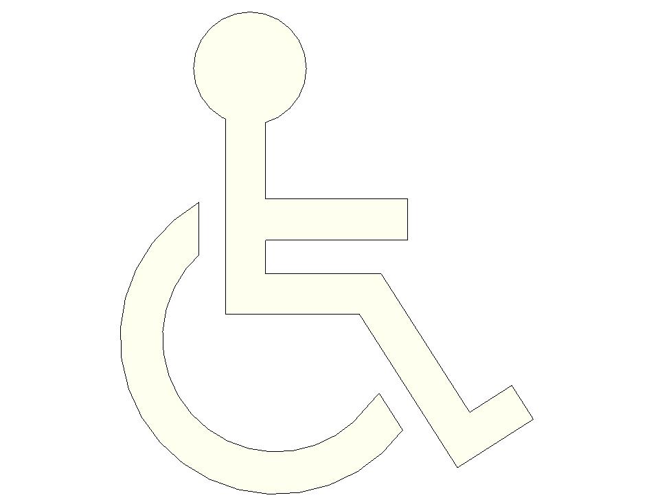 Handicap Edilio